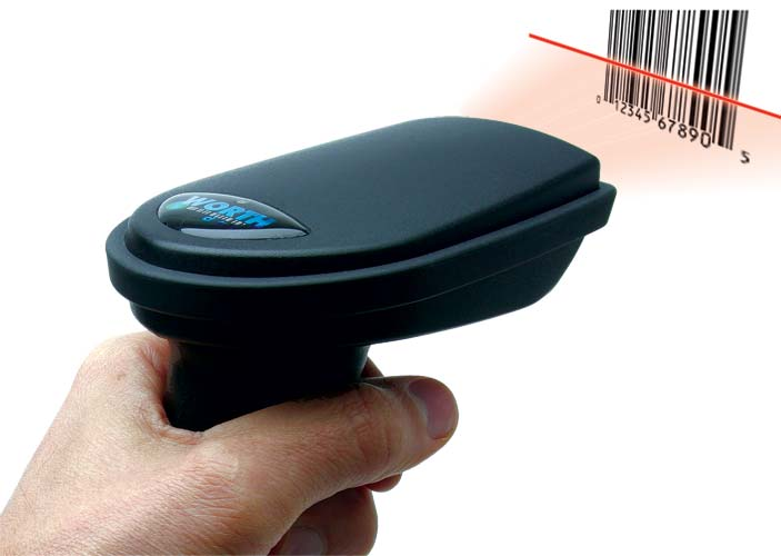 Bar Code Primer - Introduction To Barcoding